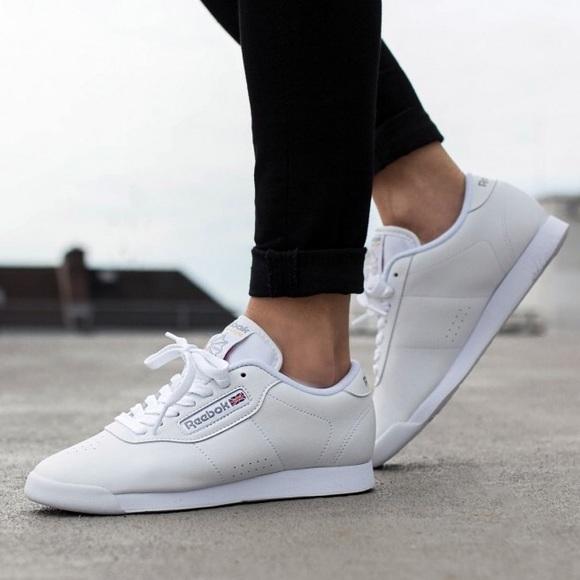 Reebok Shoes | Nwt Reebok Princess